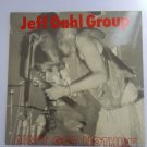 Jeff Dahl - ain't got As we speak - love me for a reason 7' vinyl single . 7' vinyl single