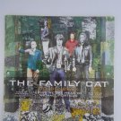 The family cat golden book 7' 4 song vinyl single