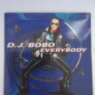 DJ bono - everybody 7' vinyl single
