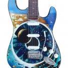 Pink Floyd miniature guitar decorative