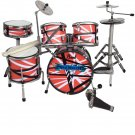 Van halen miniature drum set