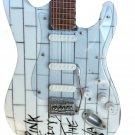 Miniature guitar decorative