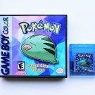 Pokemon Crystal Clear (latest v2.0B) Open World rom Hack Gameboy Color (GBC GBA) Custom