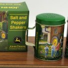John Deere Salt & Pepper Set