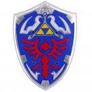 The Legend Of Zelda Breath Of The Wild Link Cosplay Shield Props