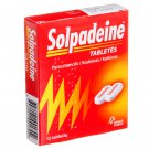 Solpadeine N12 tablets Pain and Fever Reliever Headaches Migraine
