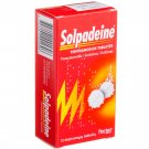 Solpadeine Soluble tablets N12 Migraine, Headache, Backache, Rheumatic pain