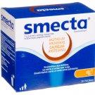 SMECTA 3g 30 Sachets - Treatment of Acute & Chronic Diarrhea Adult & Children