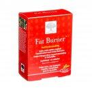 New Nordic Fat Burner 60 tablets. Advanced herbal tablet for fat metabolism.