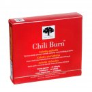 New Nordic Chili Burn 60 tablets. Calorie burning - Chili, Green Tea, Micronutrients supplement.