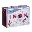 Ironlink Kids 10mg Drinkable solution, 8ml x N10. Monodose Drinkable Vials