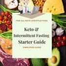Keto Intermittent Fasting Starter Guide - [PDF-Eb00k]