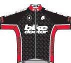 Short Sleeve Jersey  - Size: XL