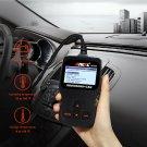 Automotive Tools - Universal OBD2 Automotive Code Reader check engine fault Analyzer Diagnose Tool