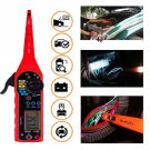 Automotive Tools - Electrical Auto Circuit Tester Multimeter Lamp Probe Car Power Diagnose Tool