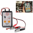 Automotive Tools - Auto Gas Fuel Injector Tester 4 Pluse Modes 12V Car fuel Diagnose tool