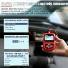 Automotive Tools - Ancel BST200 Car Battery Tester 12V Battery Diagnose Tool Digital Analyz 1100CCA