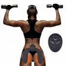 CorpTeo Muscle Massager Unit Tens Pulse Pain Relief Therapy Machine Kit EMS