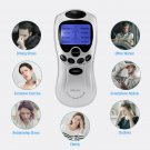 CorpTeo Tens Unit Machine Electric Pulse Massager Muscle Therapy Pain Relief