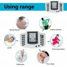 CorpTeo Electrical Stimulator Massager Tens Acupuncture Muscle Relax Therapy Machine us