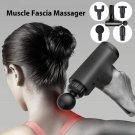 Massage Gun Percussion 6 Speed Massager Deep Tissue Muscle Vibrating Relaxing