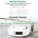 4 IN 1 Smart Robot Vacuum Cleaner Auto Cleaning Microfiber Mop Floor Sweeper