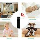 WIFI IP Pinhole Home Security Micro HD Mini Camera Wireless DVR DIY Module