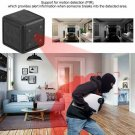 BLack Mini Hidden Dice Spy Camera Dash Cam IR Night Vision DV DVR 16G 32G USA