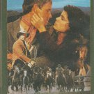 THE MAN FROM SNOWY RIVER (1982) - VHS VIDEO - TOM BURLINSON, KIRK DOUGLAS