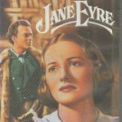 JANE EYRE (1943) - VHS VIDEO - JOAN FONTAINE