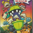 THE RUGRATS MOVIE (1998) - VHS VIDEO
