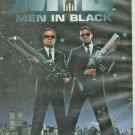 MEN IN BLACK (1997) - VHS VIDEO - WILL SMITH - EX RENTAL