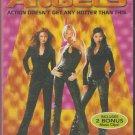 CHARLIE'S ANGELS (2000) - VHS VIDEO - CAMERON DIAZ