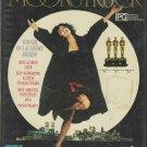 MOONSTRUCK (1987) - VHS VIDEO - CHER - EX RENTAL