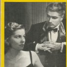 REBECCA (1940) - VHS VIDEO - LAURENCE OLIVIER, JOAN FONTAINE