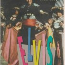 FUN IN ACAPULCO (1963) - VHS VIDEO - ELVIS PRESLEY