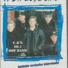 BOYZONE - IT'S A BOYZ LIFE 1998) - VHS VIDEO