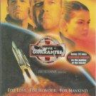 ARMAGEDDON (1998) - VHS VIDEO - BRUCE WILLIS - EX RENTAL