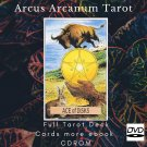Print your letters yourself Tarot Deck Arcus Arcanum Tarot  more gift