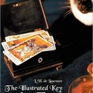 The Illustrated Key to the Tarot by L.W. de Laurence - Digital Book