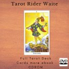 Print your letters yourself Tarot Deck Tarot Rider Waite more gift