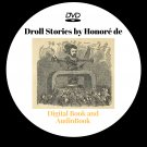 Droll Stories by Honoré de Balzac - Audio book + Digital Book
