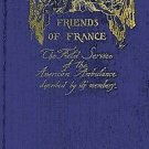Friends of France by A. Piatt Andrew - Digital Book