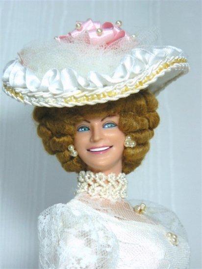 "Lloyderson Doll:  Vanessa, Sigilo XX, Elegance Series, ""Summer"""