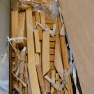 """Real Good Toys' 24"""" Gingerbread Porch Kit, S-711, Charming Addition to a Dollhouse, NIB, NOS"""