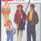Butterick Sewing Pattern 3040 Kids Jacket, Skirt and Pant, Size 12 - 14