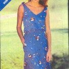 Butterick Sewing Pattern 3152 Summer Dress, Sizes 8 10 12