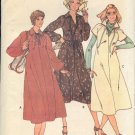 Butterick Sewing Pattern 6249 Full Dress with varitions, Size Medium