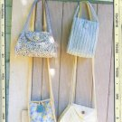 "Sewing Pattern, Favorite Things 052 Four purses, Small average 5"" X 7"""