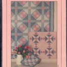 Sewing Pattern by Wild Goose Chase, Sugar N Spice handing quilt,